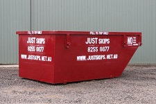 6m3 - image of 6 cubic meter skip bin available at competitive skip bin prices