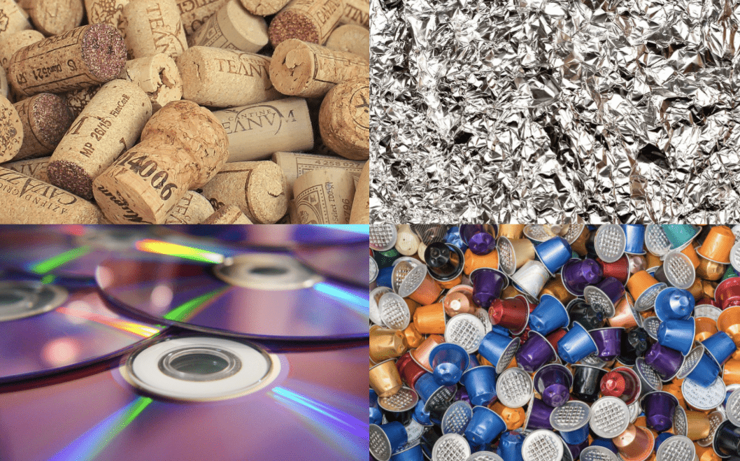 10 surprising items you can recycle at home