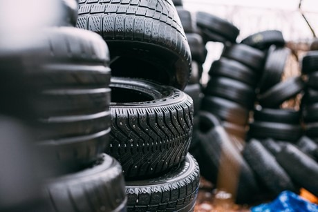 a guide on how to dispose of car tyres