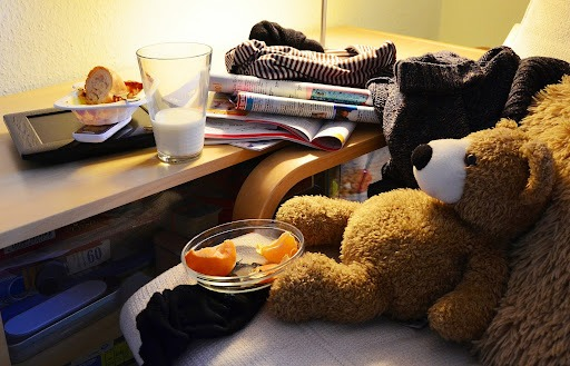 How To Declutter When You Are A Hoarder