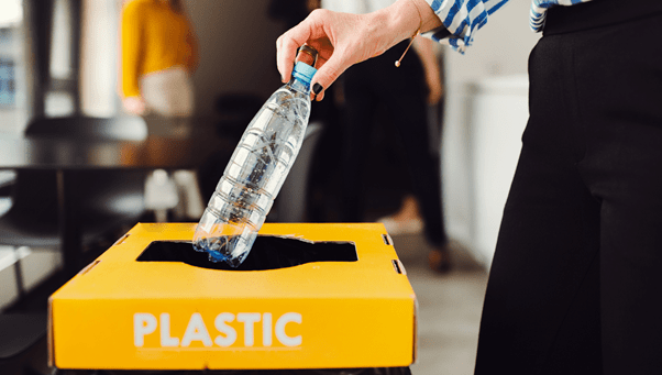 how to reduce waste in the workplace